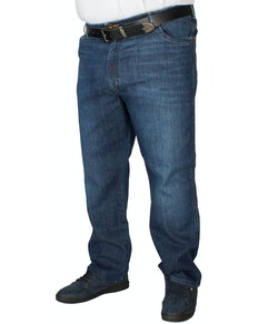 Wrangler Texas Night Break Stretch Jeans