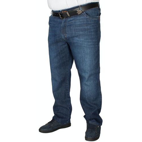 Wrangler Texas Stretch Night Break Jeans