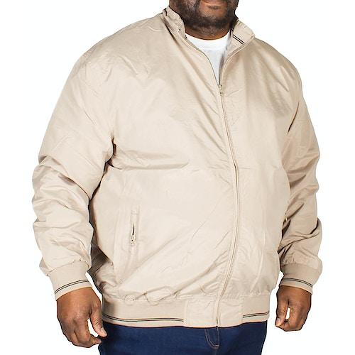KAM Summer Jacket Taupe