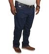KAM klassische Jeans Indigoblau