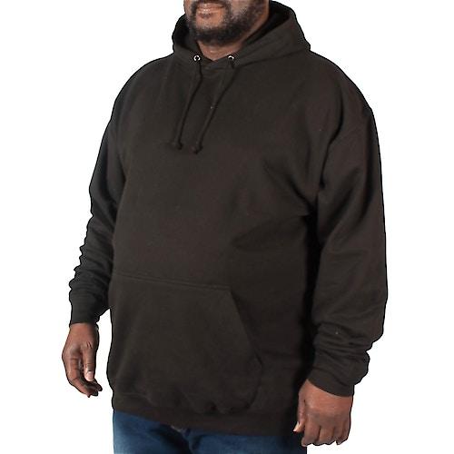 Classic Black Hoody