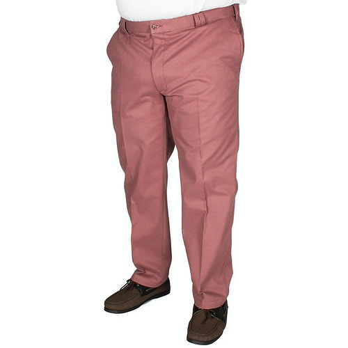 Carabou Expand-A-Band Chino Mulberry