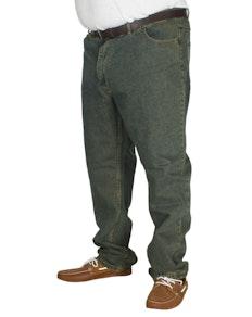 Duke Rockford Relaxed Fit Dirty Denim Jeans