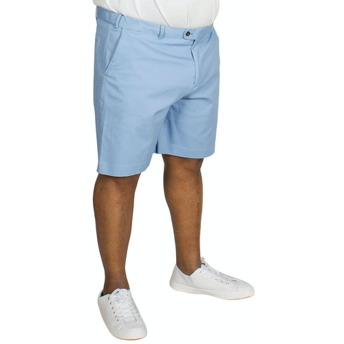 Skopes Biarritz Chino Shorts Light Blue