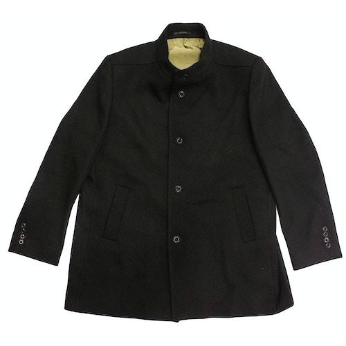 Erla Of Sweden Formal Coat Black