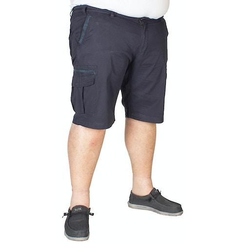 Replika Cargo Shorts Navy