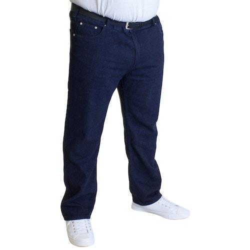 Bigdude Lightweight Jeans Indigoblau