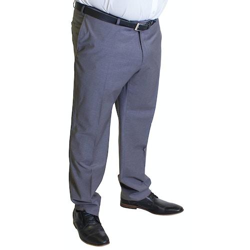 Hugo James Hazan Trousers Mid Grey