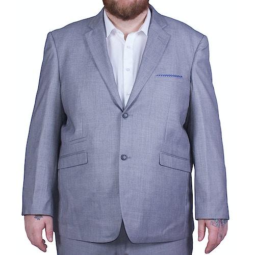 Grey Reegan Jacket