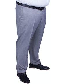Reegan Trousers Grey