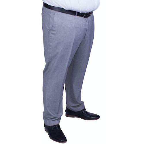 Reegan Anzughose Grau