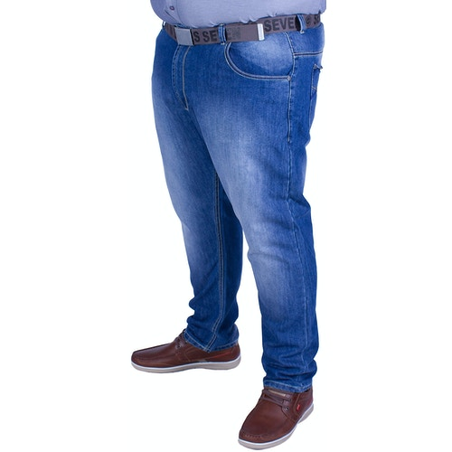 Loyalty & Faith Stone Wash Brockville Jeans