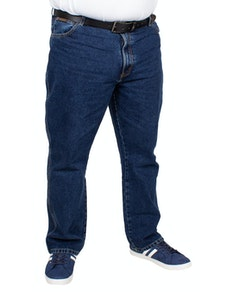 Wrangler Texas Blue Black Jeans