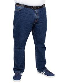 Wrangler Texas Jeans Dunkelblau