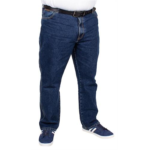 Wrangler Texas Blue Black Jeans