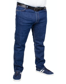Wrangler Greensboro Stretch Jeans Darkstone