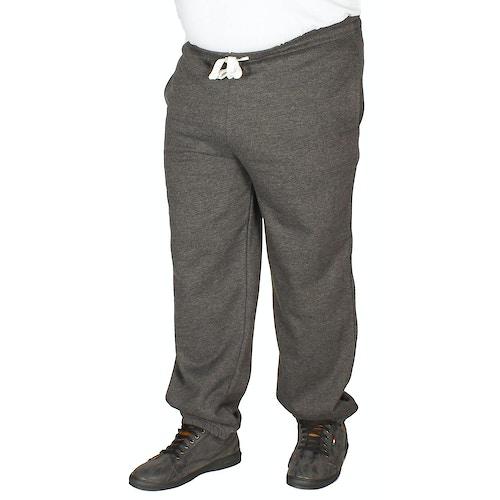 Bigdude Basic Joggers Charcoal