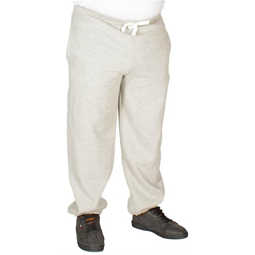 Bigdude Basic Joggers Grey