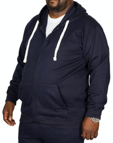 Bigdude Essentials Hoody Navy