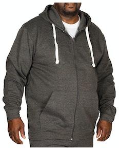 Bigdude Essentials Hoody Charcoal