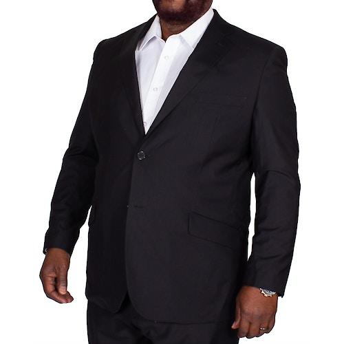 Tooting & Brow Pierlo Jacket Black