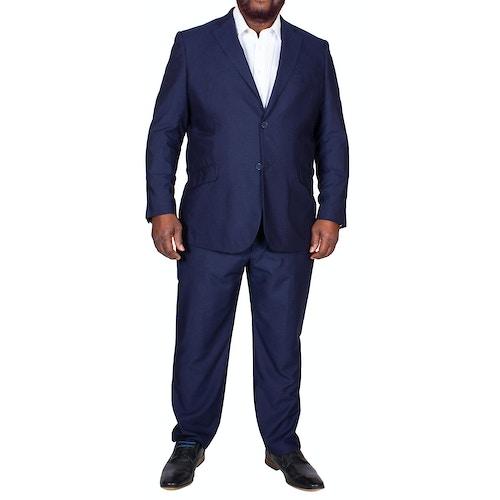 Tooting & Brow Pierlo Suit Navy