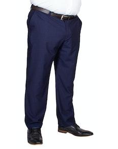 Tooting & Brow Pierlo Trousers Navy