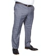 Trousers Blue/Grey