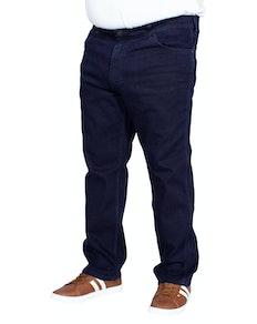 Wrangler Greensboro Stretch Black Back Jeans Tall