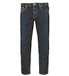 Jeans Regular Fit Brown Tint