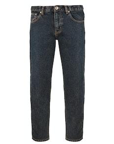 Bigdude Regular Fit Jeans Brown Tint