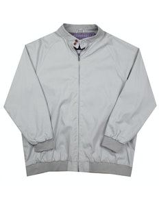 Espionage Harrington Jacket Beige