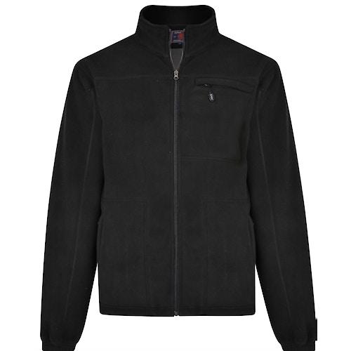 Kam Bonded Fleece Jacket