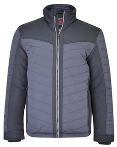 KAM Soft Shell Performance Jacket Navy
