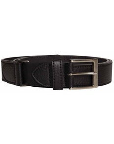 D555 Matthew Extender Belt Black
