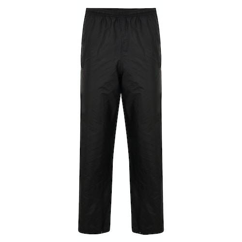 Baum Waterproof Trousers Black
