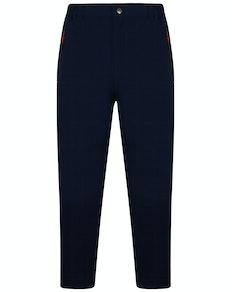 Bigdude wasserabweisende Outdoor Hose Marineblau
