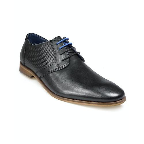 POD Atlanta Black Shoes