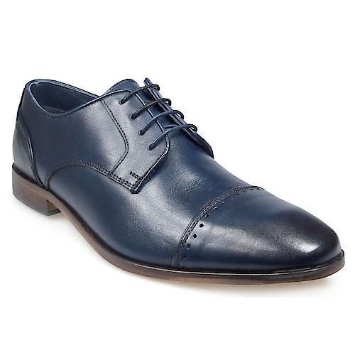 POD Regus Navy Shoes