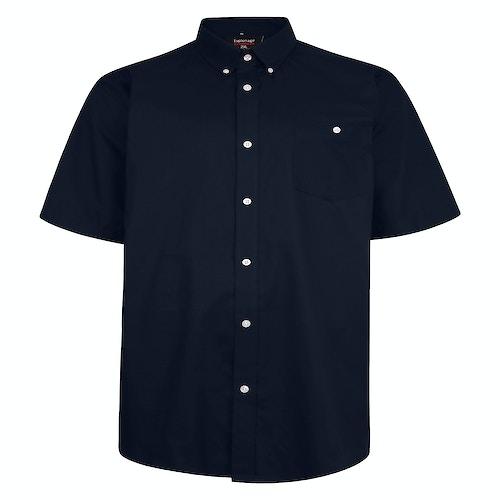 Espionage Oxford Shirt Navy
