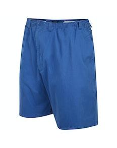 Espionage Stretch Rugby Shorts Blau