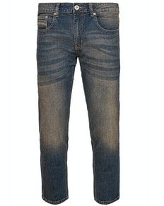 Bigdude Stretch Jeans Antique Wash