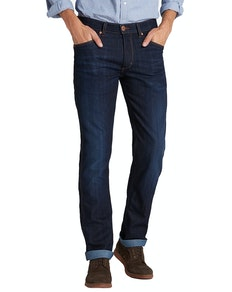 Wrangler Greensboro Stretch For Real Jeans Tall Fit