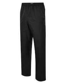 Bigdude Waterproof Trousers Black