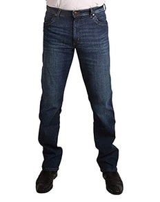 Wrangler Texas Night Break Stretch Jeans Tall Fit