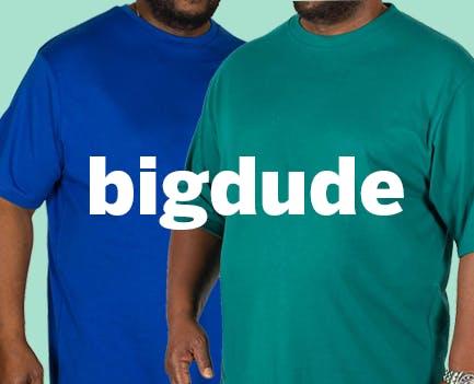 Bigdude Clothing