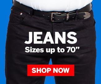 Jeans Position 3